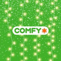 Магазин COMFY Васильків
