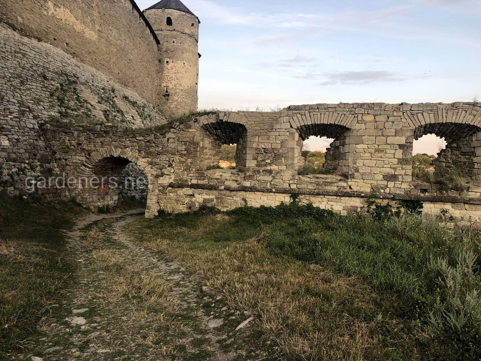 Фортеця Кам'янця
