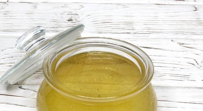 Знайомство з акацієвим медом