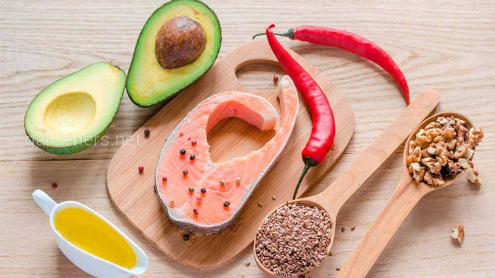 Как поддерживать здоровый баланс холестерина