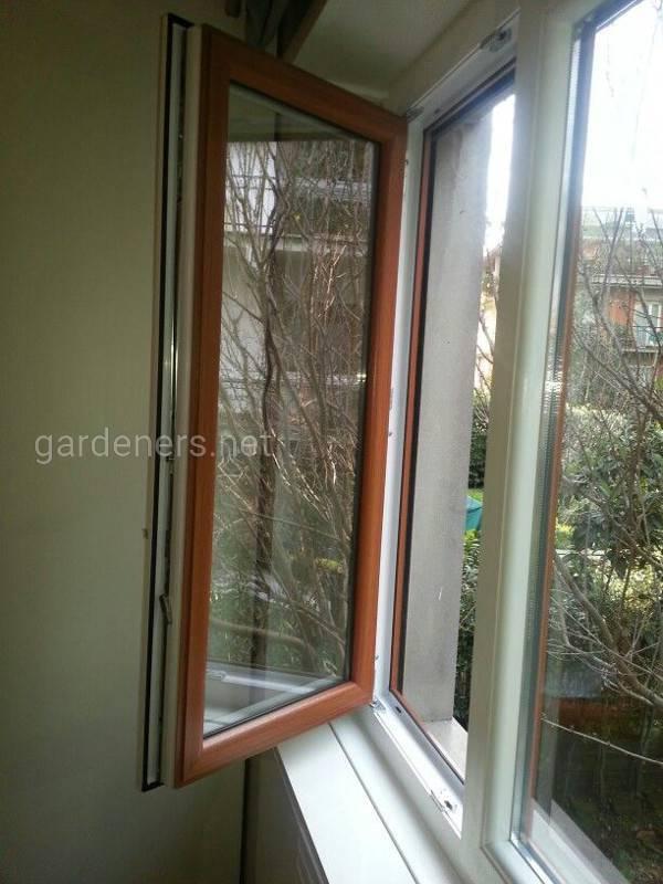 Міняємо двері та вікна