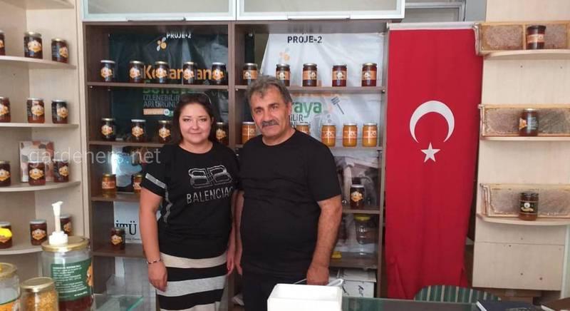 Пчеловодство Турции