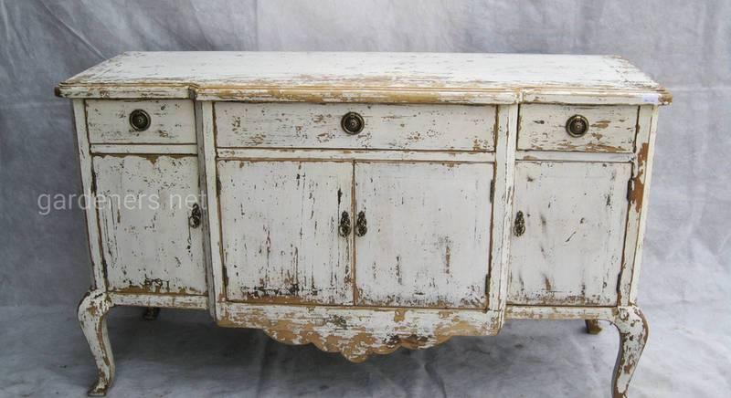 ТОП-10 способов обновить старую мебель