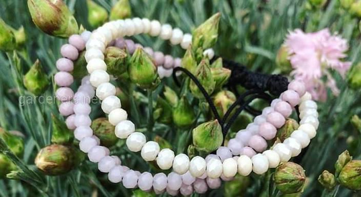 Коллекция браслетов весна-лето 2020 из натуральных камней от Rinetta