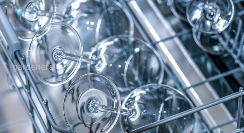 Важливі параметри при виборі посудомийної машини