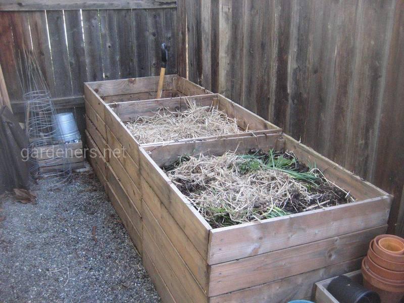 Как выбрать подходящий компостер и базовый компост, богатый питательными веществами?