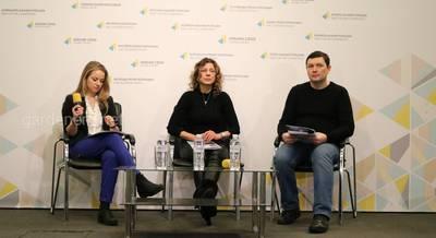 """Презентація дослідження про вплив підняття рівня моря на прибережні зони України внаслідок змін клімату""""..JPG"""