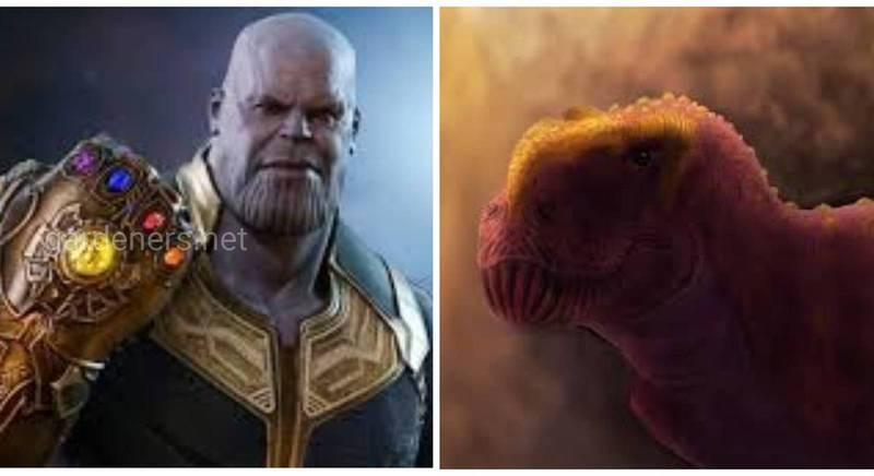 Динозавр Танос перевершував собі подібних, та супер-домінантом крейдяного періоду все ж таки не був!