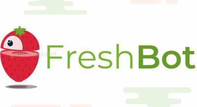 Мобильное приложение FreshBot