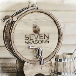 TM Seven Seasons