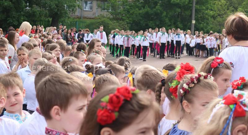 Спеціалізована школа І-ІІІ ступенів № 31 м.Києва .JPG