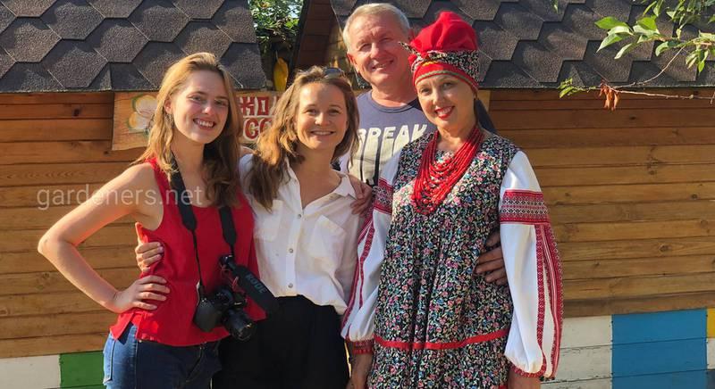 Медовые росы Одесского края