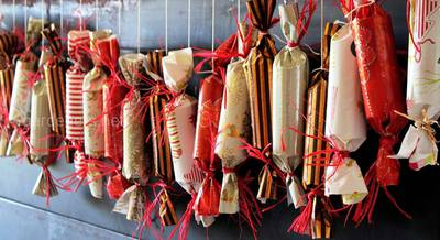 Рождественское рукоделие: дюжина идей для создания адвент-календаря своими руками