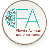 Flower Avenue доставка цветов