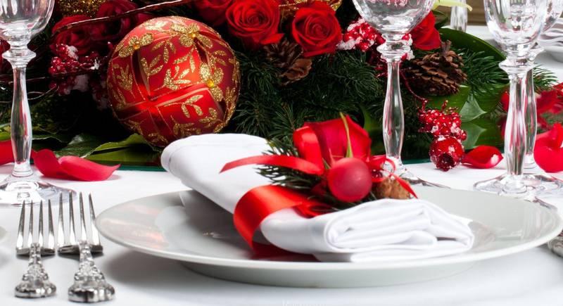 Опасные продукты на новогоднем столе