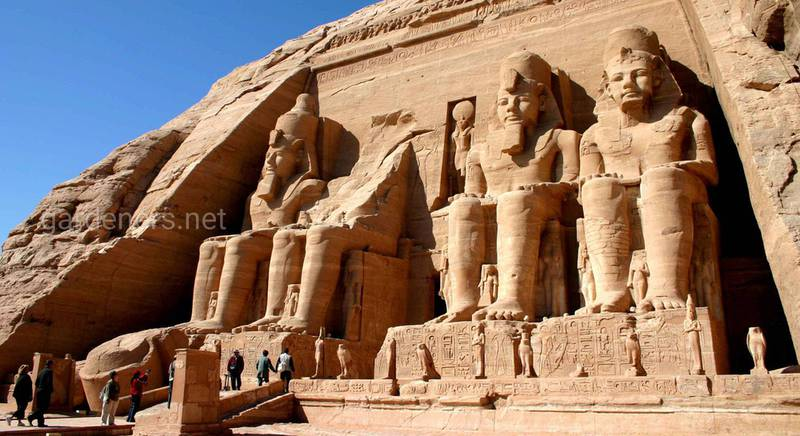 9 интересных фактов о Древнем Египте