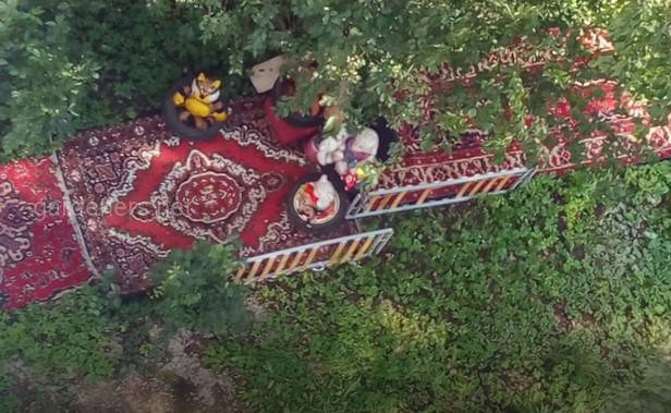 Текстильні килими