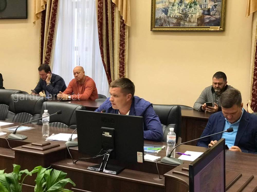 Олександр Вержиховський, операційний директор ІМК