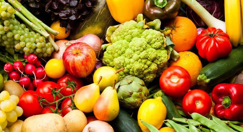 Фрукты, ягоды и овощи. Как их отличить?