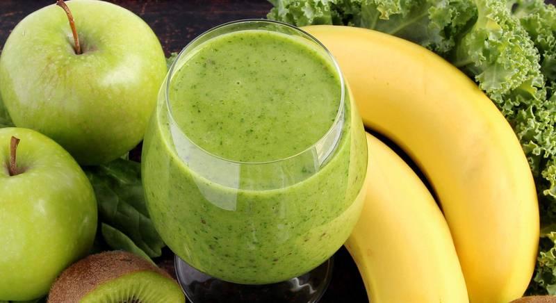 Зеленые смузи: все, что вам нужно знать о пользе здоровых коктейлей