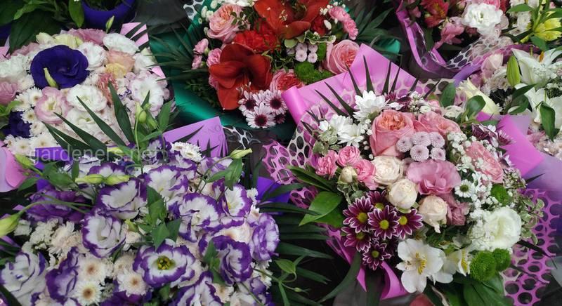 """Цветочная лавка """"Квіти"""""""