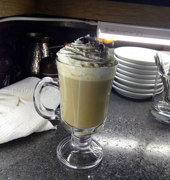 Бейлиса кофе
