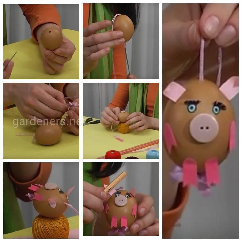 Свинка «Пеппа»