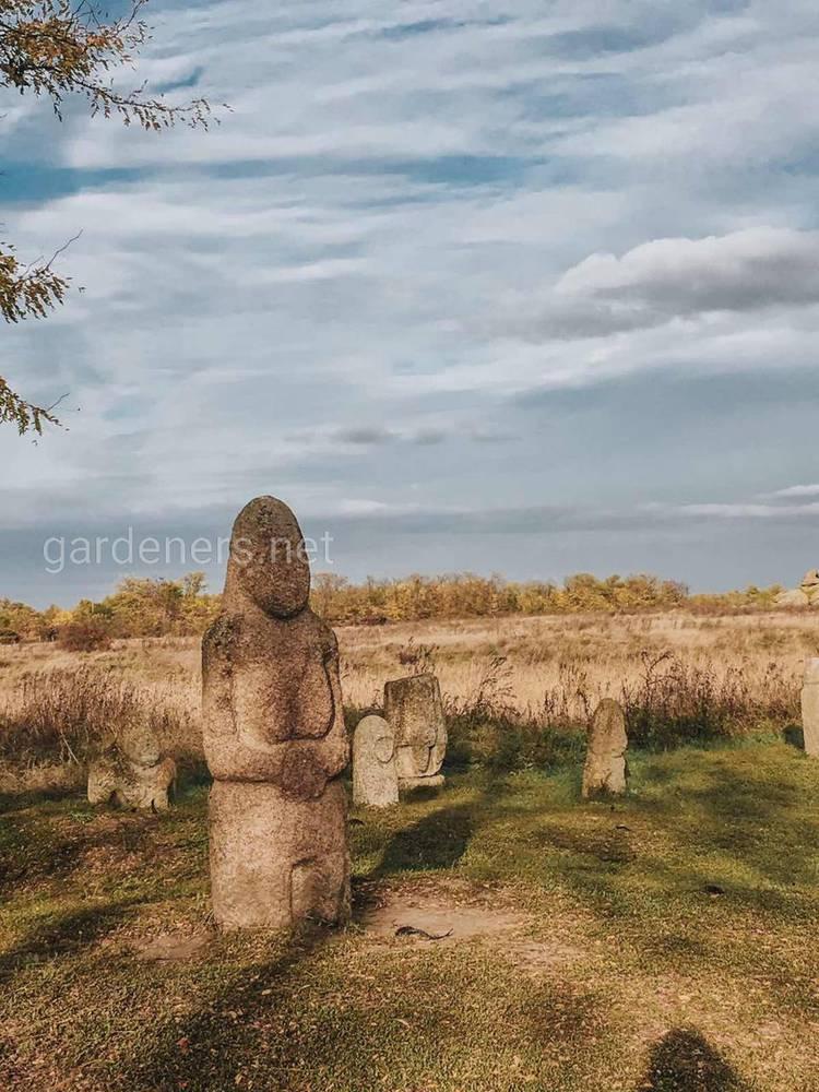 Кам'яна Могила - це Храм нашої культури та духовності