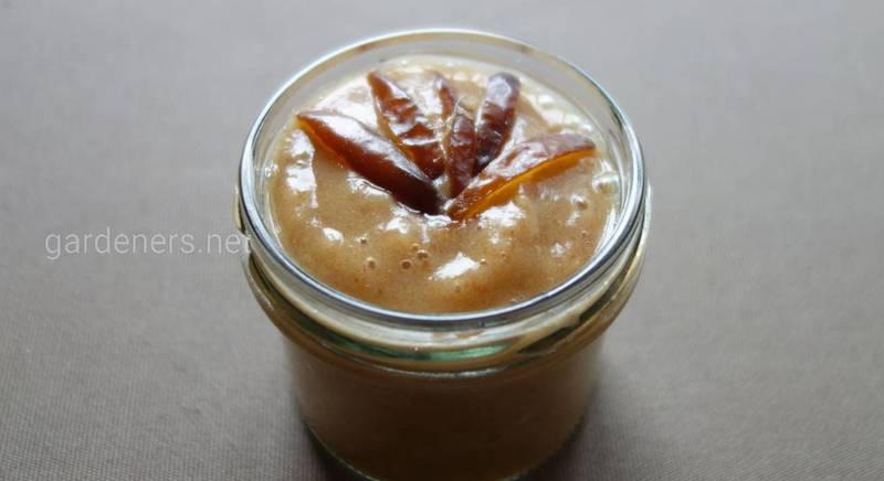 Домашний сироп из фиников. Рецепт