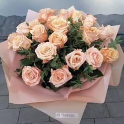 AS Flowers