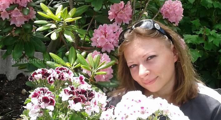 В саду можно все! Интервью с уникальным садоводом Светланой Самойловой
