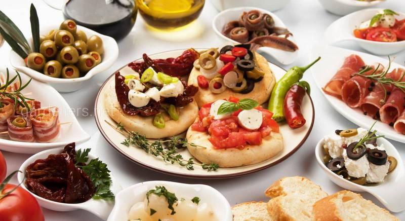 Какая она — еврейская кухня?