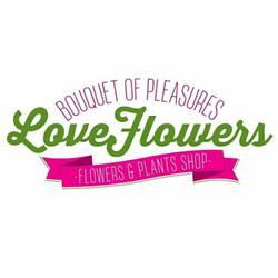 Магазин квітів LoveFlowers