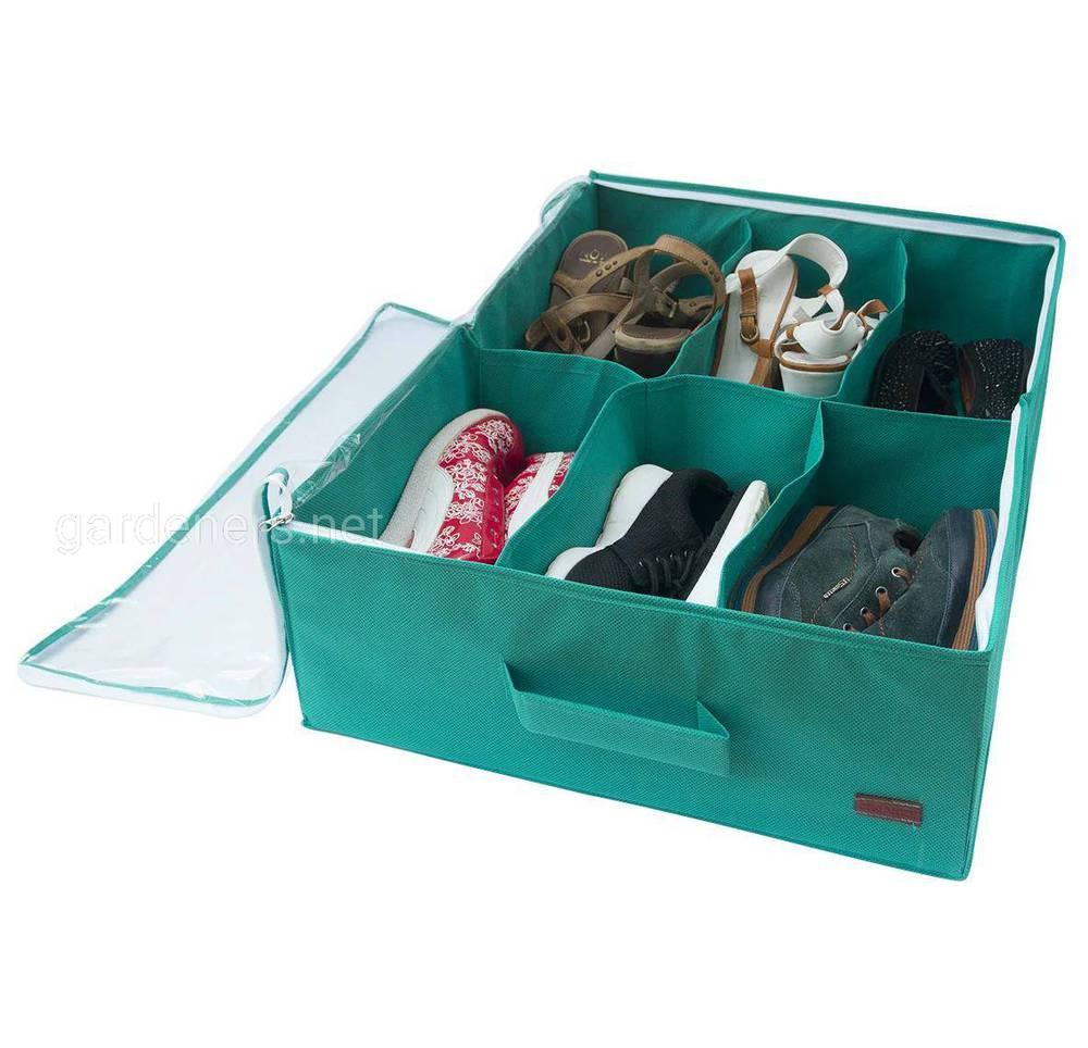 Обувные кофры
