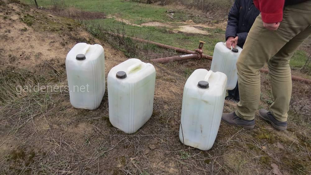 Для боротьби із «цвітінням» води рекомендується застосовувати біологічний метод боротьби.