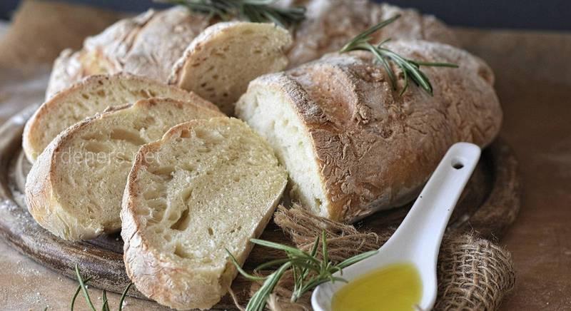 Які приправи використовувати для випічки і хліба