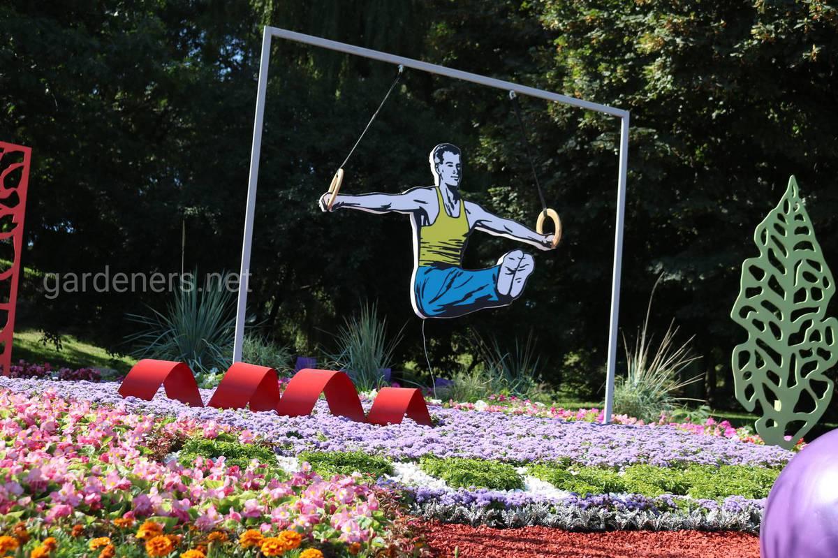 Верняев Олег Олимпийский чемпион