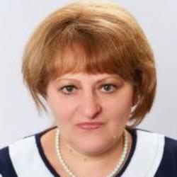 Лариса  Мартынцова