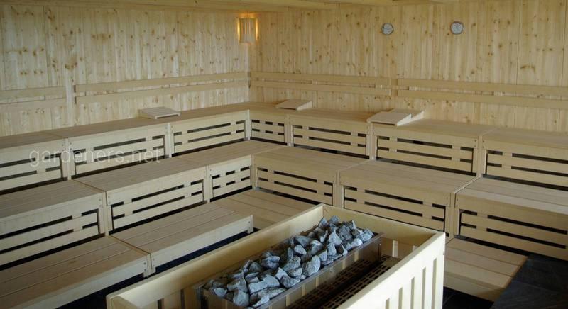 Переваги та недоліки фінської сауни