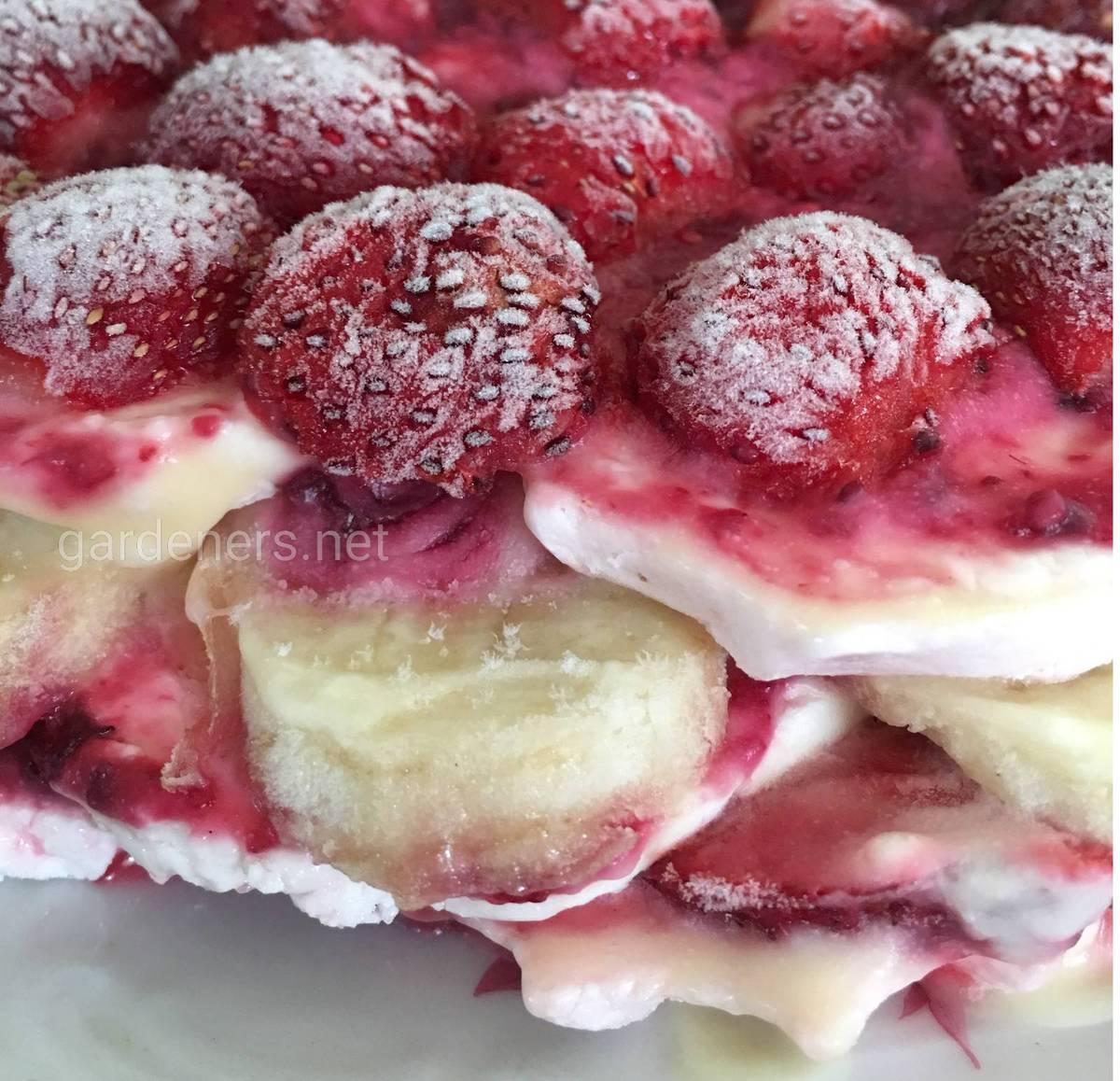 Торт от Лаймы Вайкуле