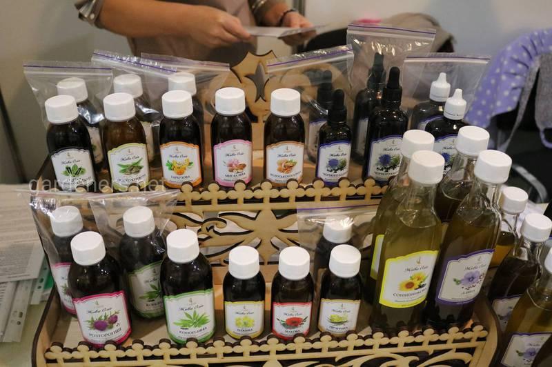Користь гарбузової олії