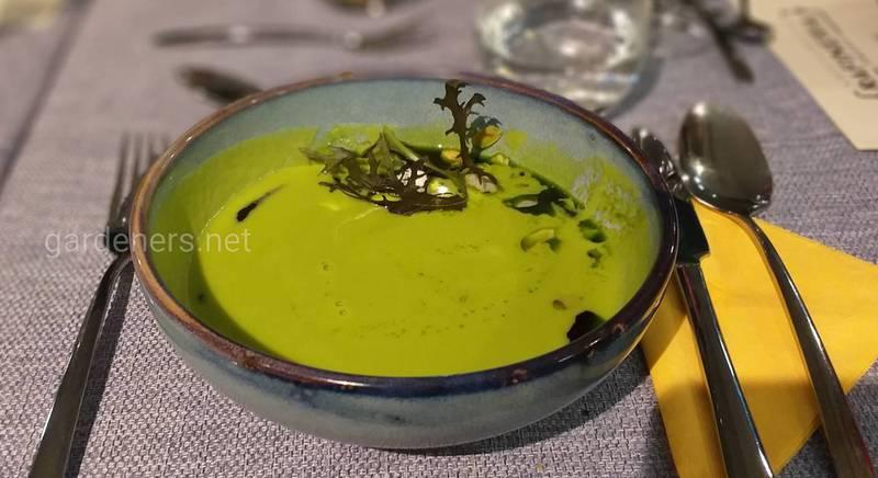 Рецепты супов с горохом