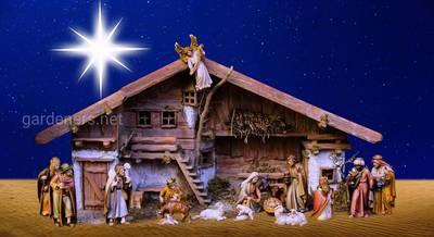 7 января – Православное Рождество: главные традиции празднования, украшения. Ориентировочное меню для Святвечера
