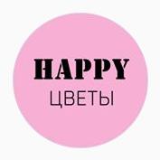 Магазин цветов Happy