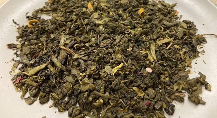 Зеленый, черный и белый чай – когда употреблять?