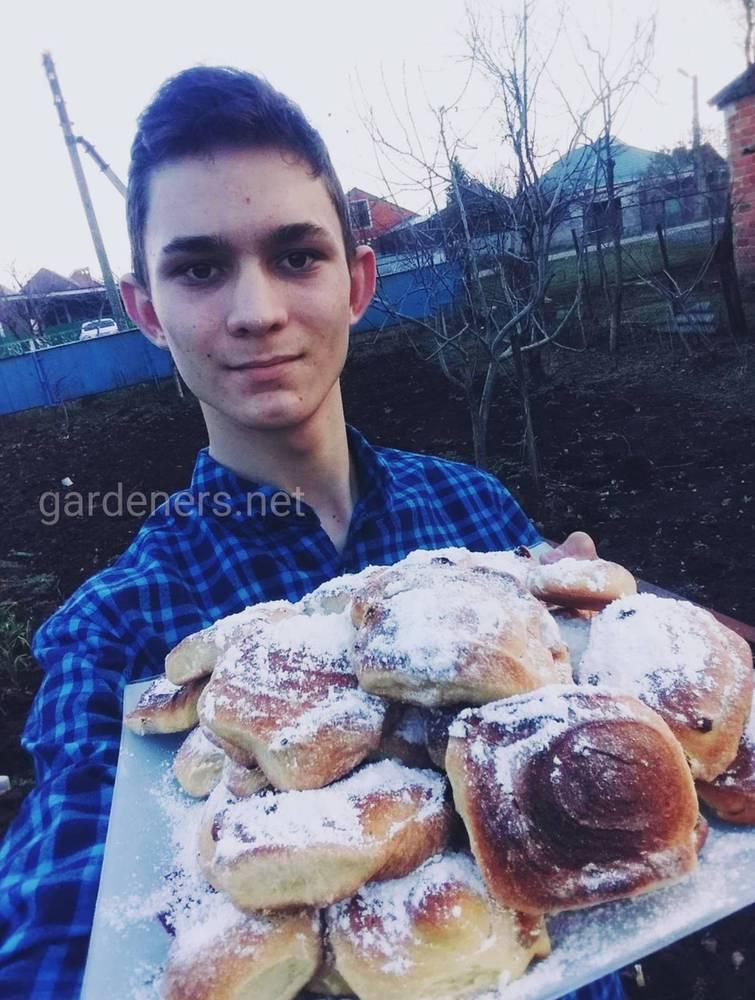 Путешествие в Краснодарский край к молодому садоводу Михаилу