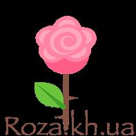 Доставка цветов Харьков - Roza