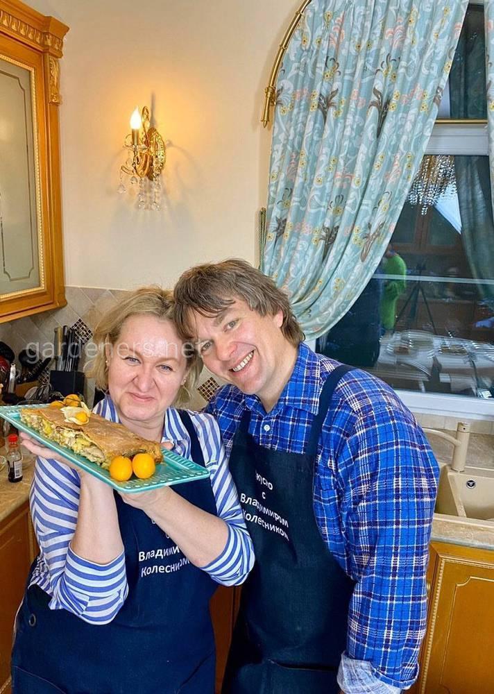 Кулинарный блог, оригинальные и простые блюда