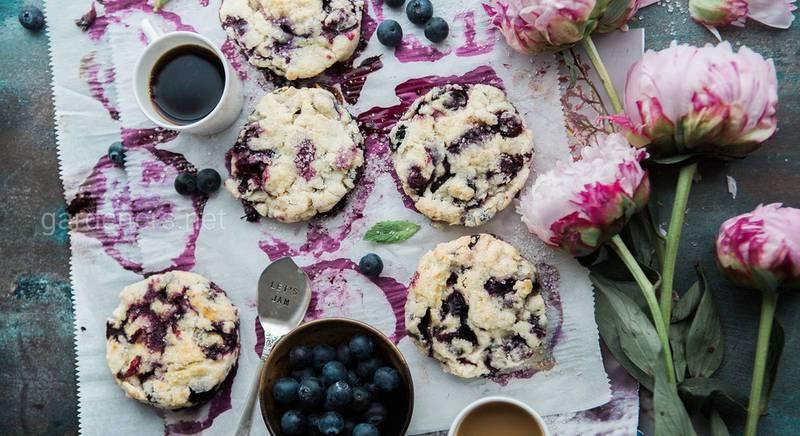 Десять лучших рецептов домашнего печенья