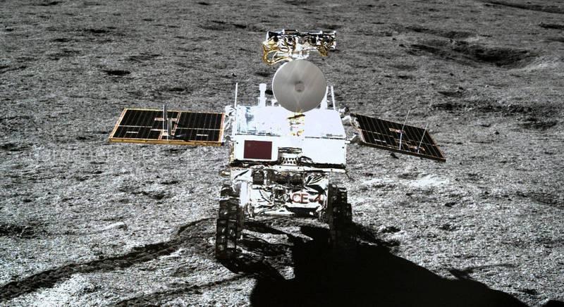 Удачный эксперимент китайских ученых в космосе